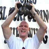 The World Black Pudding CHampionships