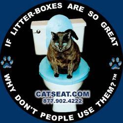 CatSeat