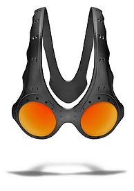 Weird Oakley Glasses 7